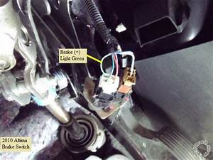32 Nissan Altima Wiring Diagram