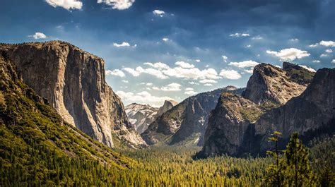 yosemite national park travel costs prices hiking