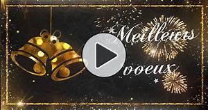 Carte Nouvelle Année : cartes de voeux gratuites ~ Dallasstarsshop.com Idées de Décoration