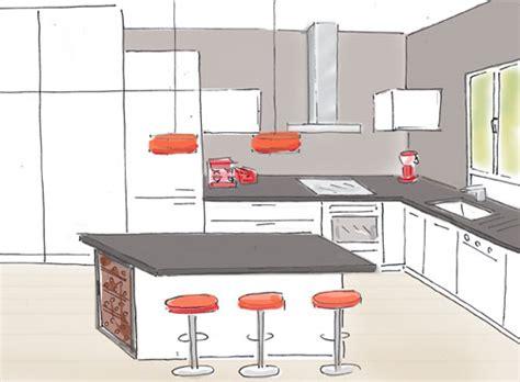 apprendre a faire la cuisine dessiner sa cuisine logiciel gratuit pour meuble de