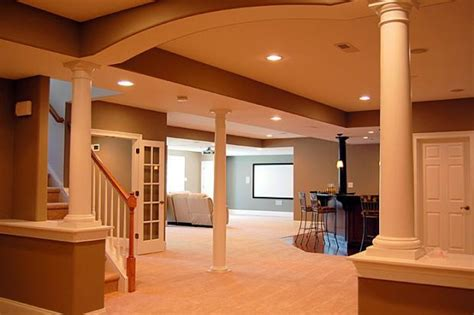 finishing  basement essential remodel prep steps
