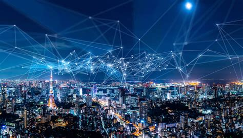 Wireless sensor technology is taking cities into the ...