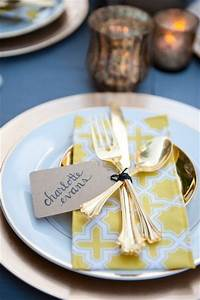 place setting ideas Table & Place Setting Ideas, Wedding Reception Photos by ...