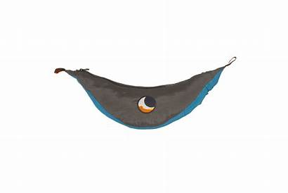 Ticket Moon Hammock Aqua Grey Dark Hammocks