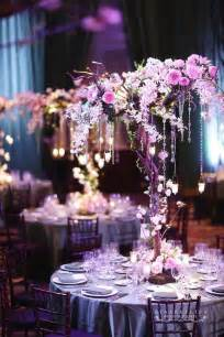 centerpieces for wedding tables lovely photos of purple tree wedding centerpieces ideas inspiration wedwebtalks