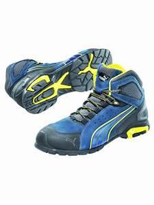 Chaussures De Securite Puma : chaussures de s curit montantes l g res puma rio ~ Melissatoandfro.com Idées de Décoration