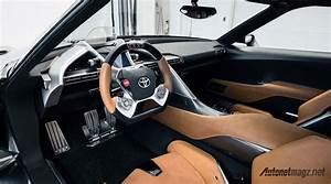 Intip Spek Toyota Supra 2017 : Hybrid, AWD, Kopling Ganda