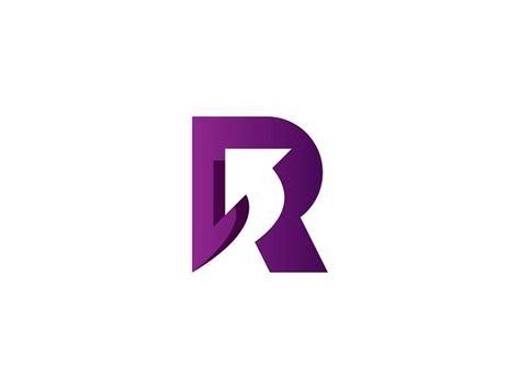43 r for relevant 50 letter r logo design inspiration and