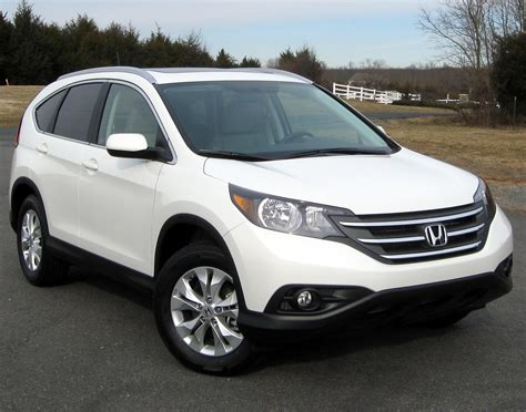 Used Cars For Sale By Owner Honda Crv