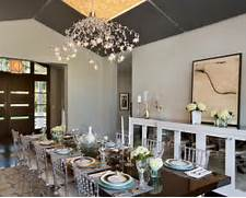 Dining Room Light Fixtures  Simple Home Decoration