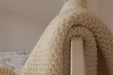 copertina a maglia punti a maglia per copertine neonato