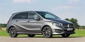 Class B Mercedes : 2015 mercedes benz b class pricing and specifications photos caradvice ~ Medecine-chirurgie-esthetiques.com Avis de Voitures