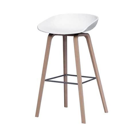 barhocker 65 cm sitzhöhe about a stool aas32 barhocker 65cm hay ambientedirect