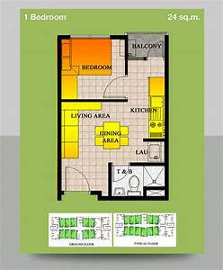 Amazing 20 Square Meter House Floor Plan Photos