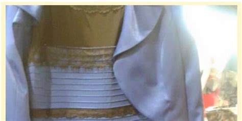 White And Gold Dress Is Leading Blue And Black Dress In