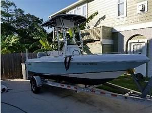 Sea Fox 187 Center Console Boats For Sale
