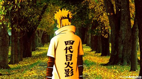 minato wallpaper hd  wallpapersafari