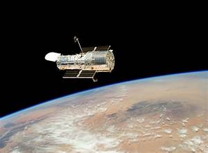 Hubble Space Telescope | NASA