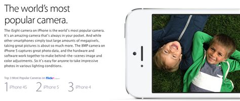 why is the iphone so popular iphone 5s could include 12mp with improved