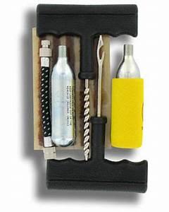 Kit Anti Crevaison : divers reparation pneus ~ Voncanada.com Idées de Décoration