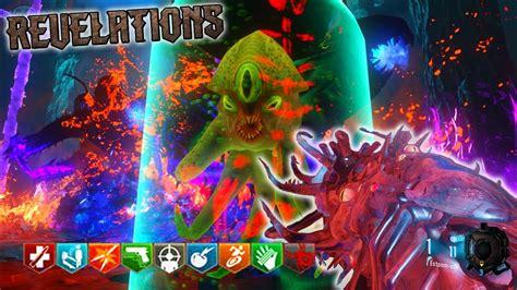 bo3 revelations zombies ops easter egg ending