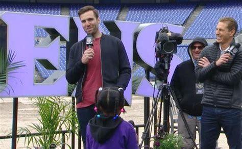 Watch: Joe Flacco Answers Kids Pressing Questions. How ...