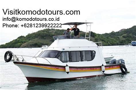 Fast Boat From Lombok To Labuan Bajo by Komodo Speed Boat Rental In Labuan Bajo