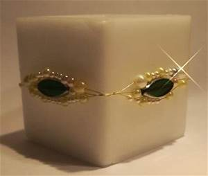 Perlen Zum Bügeln : kerze mit perlen und draht als geburtstagsgeschenk basteln rund ums jahr ~ Yasmunasinghe.com Haus und Dekorationen