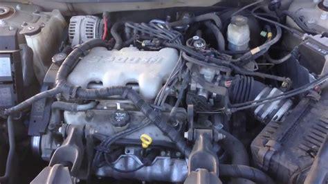 2005 Impala Engine Diagram by D5ce260 2005 Chevrolet Impala 3 4 Engine Test