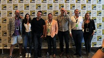 We Interview the cast and people behind Syfy's VAN HELSING ...