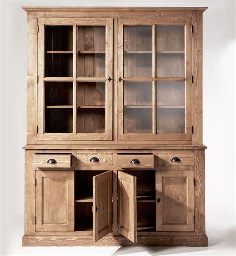 meuble vaisselier cuisine meuble cuisine vaisselier digpres