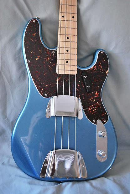Fender Sqiure Classic Vibe Series Upgrade Precision