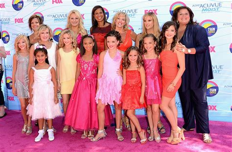 revealed  dance moms alum  joining  cast