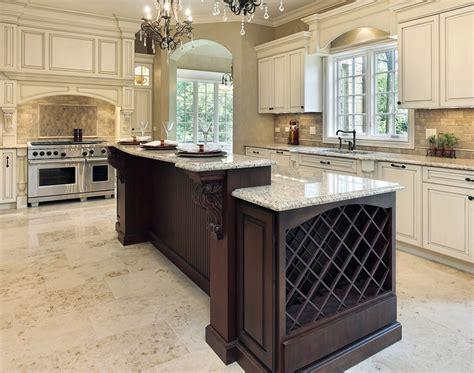 custom island kitchen 77 custom kitchen island ideas beautiful designs wood