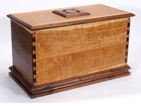 blanket chest  toy box plans  woodworking