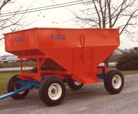 Gravity Box : Killbros Farm Equipment