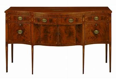 Antique Furniture Sideboard Moving