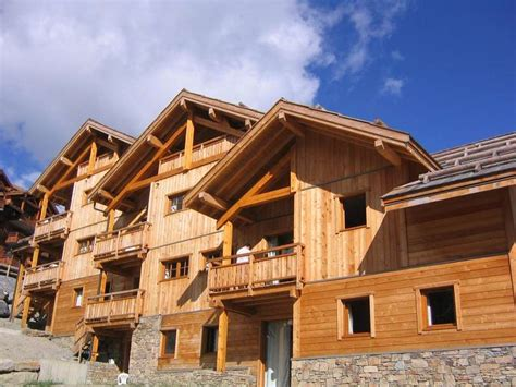 chalet dame blanche in puy vincent mountvacation co uk