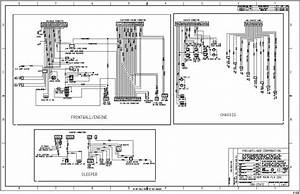 International 4300 Starter Wiring Diagram