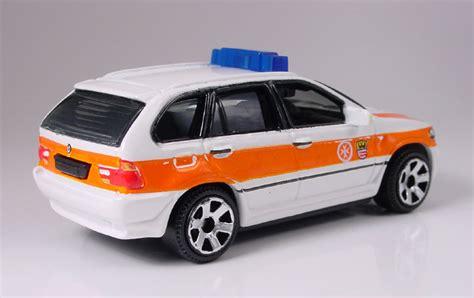 Mb596  Bmw X5 Police
