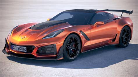 Picture Chevrolet Corvette Zr1 2022 | New Cars Design