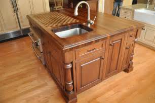 kitchen islands that look like furniture ideas for creating custom kitchen islands cabinets by graber