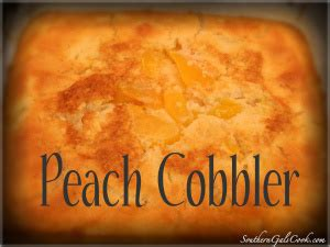 cakes  cobblers southern gals cook