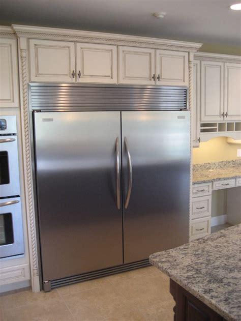 freezers fridge freezer combo