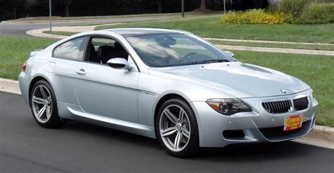 old car manuals online 2007 bmw m6 free book repair manuals 2007 bmw m6 2007 bmw for sale to purchase or buy classic cars for sale muscle cars for sale