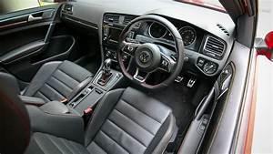 Volkswagen Golf Gti Gearbox Comparison   Manual V Dsg