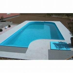 Piscina a skimmer interrata 300x500 cm Accessori per piscine