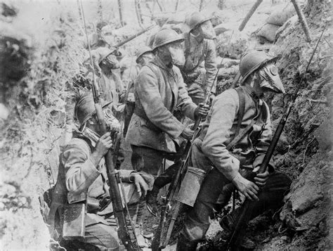 The Great War Or World War 1 Enlightened Conflict