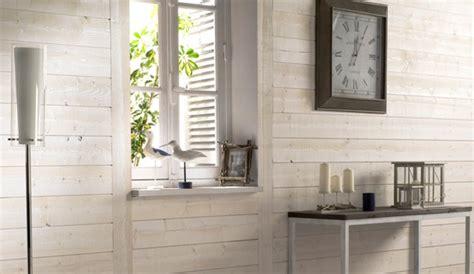 quel revetement mural pour cuisine doit on poser le lambris verticalement ou horizontalement