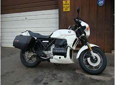 1988 Bmw K75c,Custom in South Houston, TX 77587 8499 K